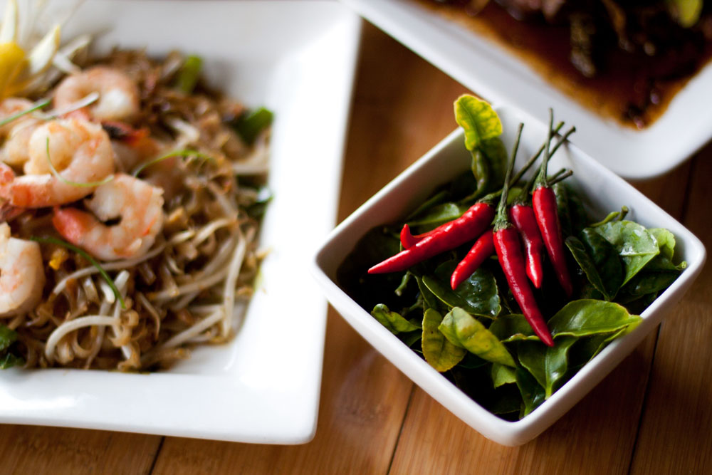 Thai Food Hillcrest Delivery
