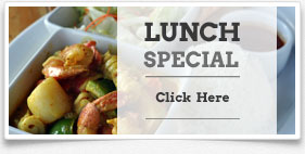Lunch Specials - Taste of Thai Hillcrest